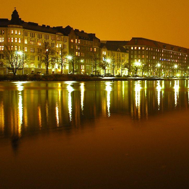 Helsinki by ~Tommipuu on deviantART
