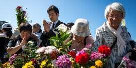 ACONTECIMENTOS ATUAIS É PRENÚNCIO DA ÚLTIMA HORA!!! .: Hiroshima lembra vítimas de bomba e pede o desarma...