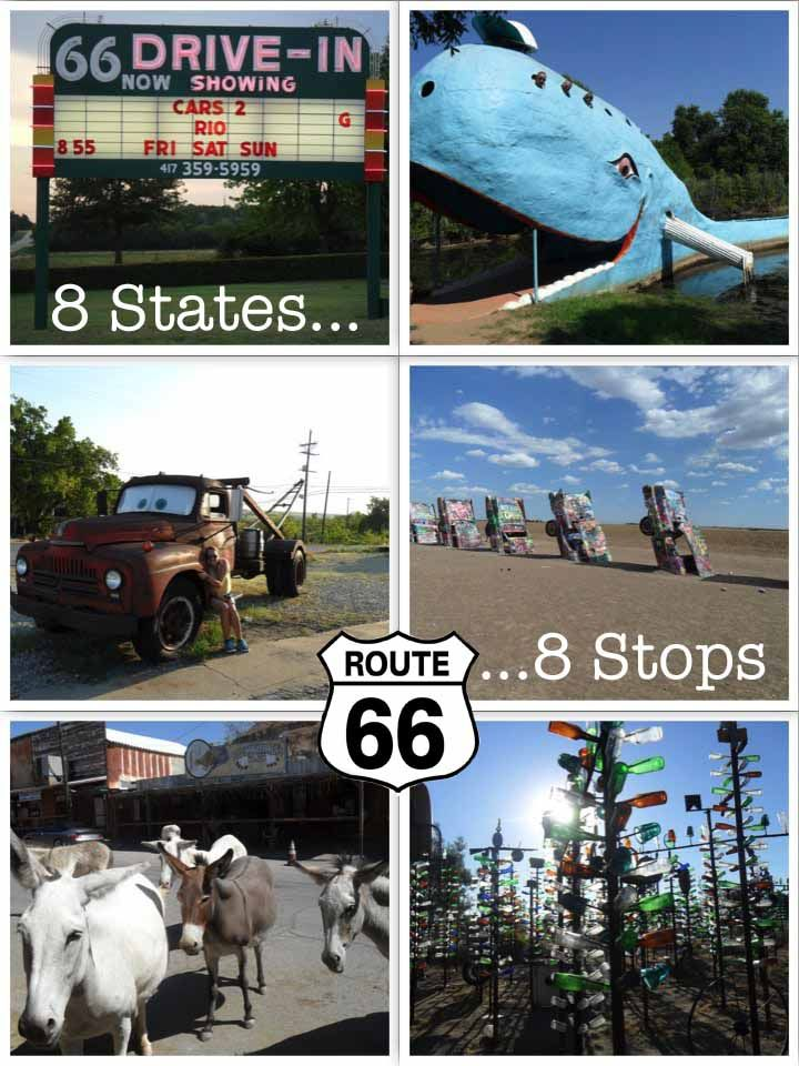 66 Best Images About Anime Tarot On Pinterest: 10+ Best Ideas About Route 66 Road Trip On Pinterest