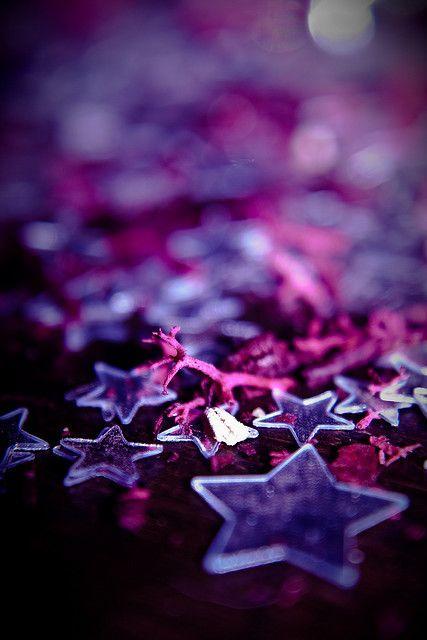 Plus que jamais 2014 sous la symbolique des étoiles