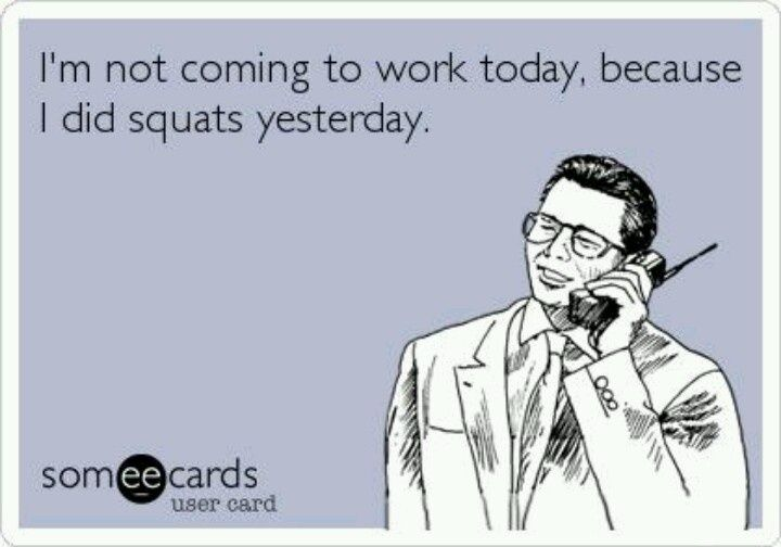 squats quotes - Google Search