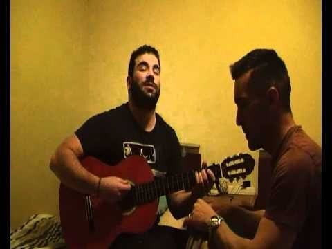 PANTELIS PANTELIDIS - TO FIDI - YouTube
