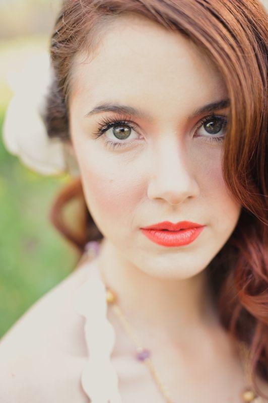 model mayhem redheads