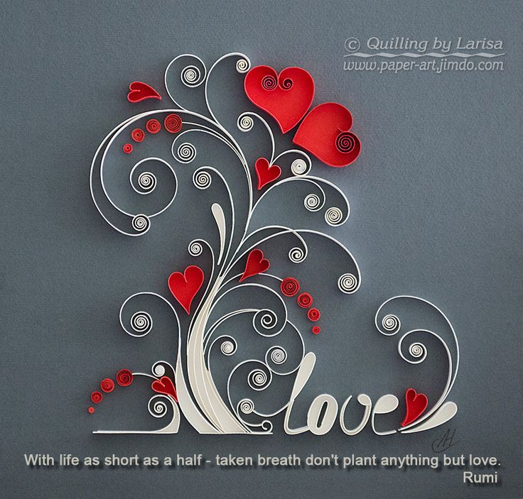 quilling, quilling art, paper, paper art, design. wall art, quilling wall art, love tree wedding, Etsy, любовь, дерево любви, квиллинг, бумага, дизайн