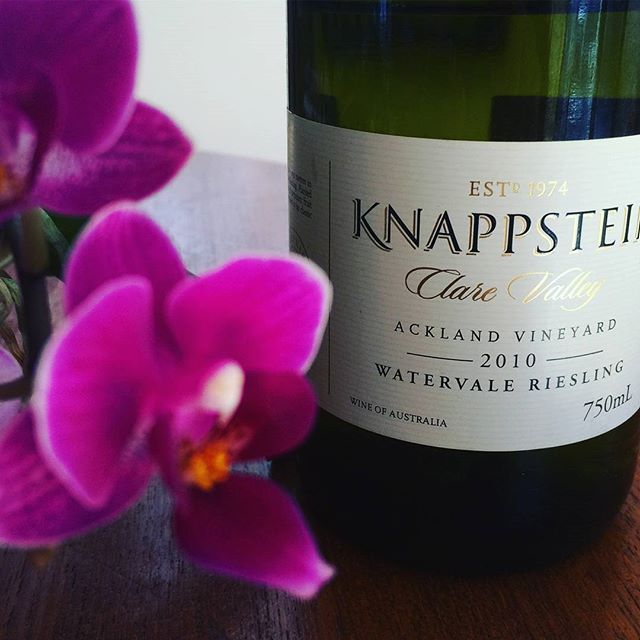 Instagram media by knappsteinclare - 2010 Ackland Riesling won GOLD at the…
