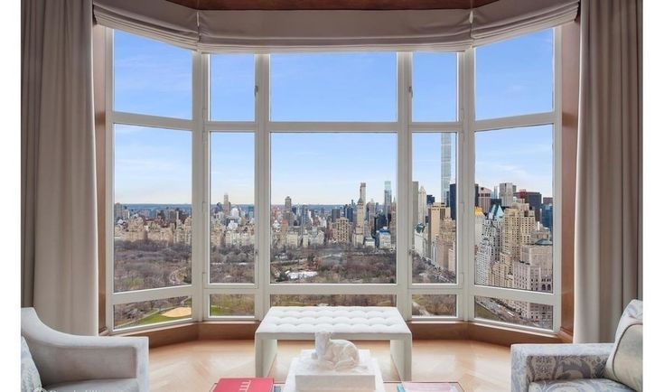 483 best images about penthouses on pinterest hong for Central park penthouses for sale