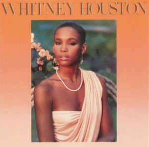 Whitney Houston - Whitney Houston: buy CD, Album, Club at Discogs