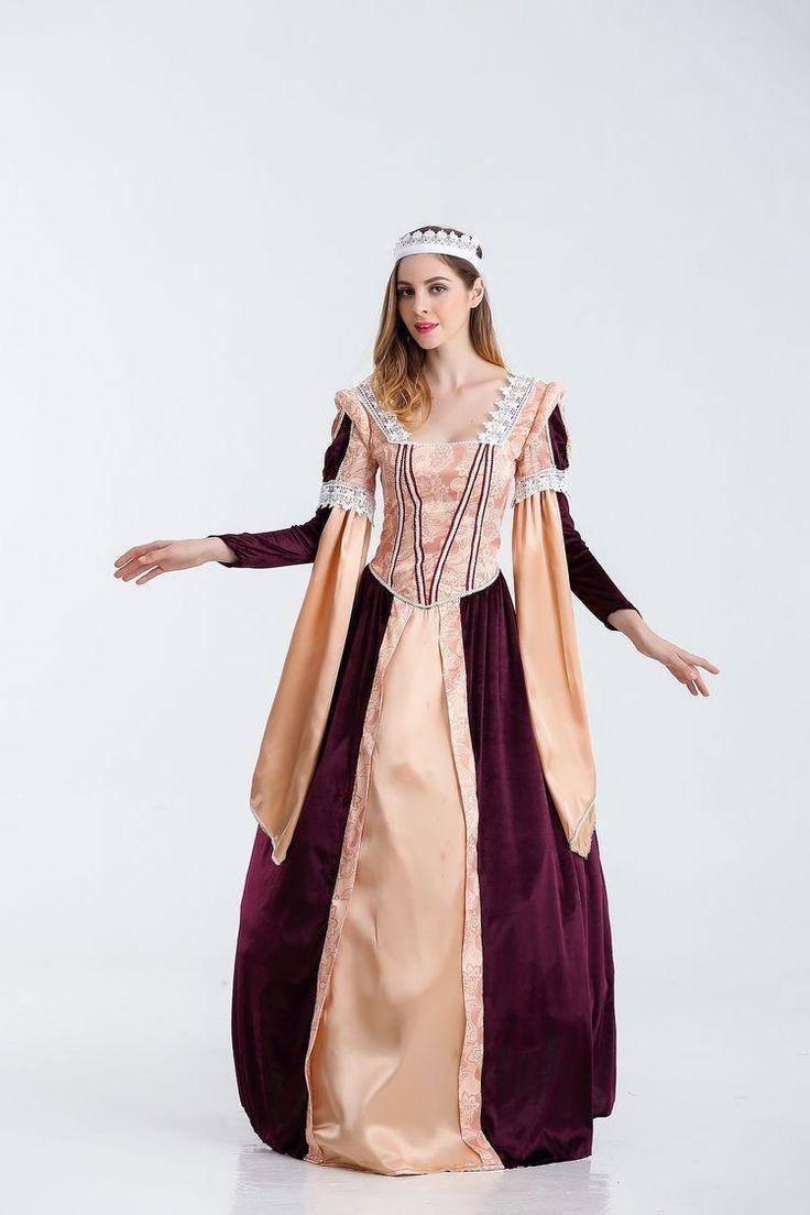 The cleopatra ancient egypt Queen gold Halloween Dress adult female Greek Godde Cosplay women long dress fantasia #Affiliate