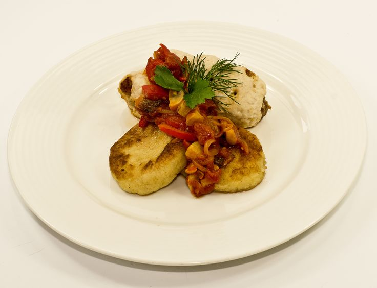 Kruczenyky, Ukrainian cuisine, June