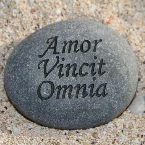 Liefde overwint alles!!!