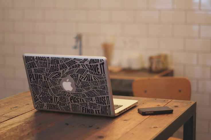 Words || MacBook sticker || our online store: https://www.etsy.com/shop/PasteITsticker || our facebook page: https://www.facebook.com/pasteit.it || #pasteit #sticker #stickers #macbook #apple #blackandwhite #art #drawing #custom #customize #diy #decoration #illustration #design #technology #computer #pc #concept #idea #words #lettering #lyrics #quote #decal #skin #cover #laptop