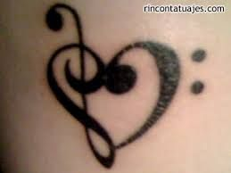 Musica. Claves.
