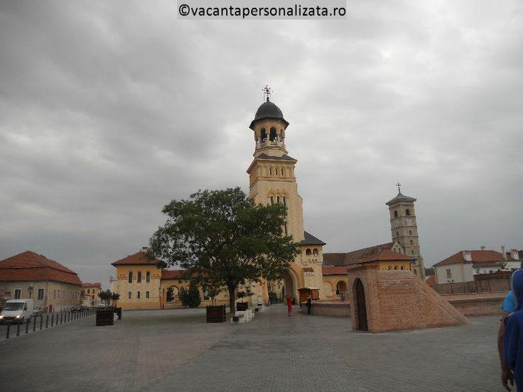 #Cetatea #AlbaCarolina, #AlbaIulia, #Romania, #vacantapersonalizata