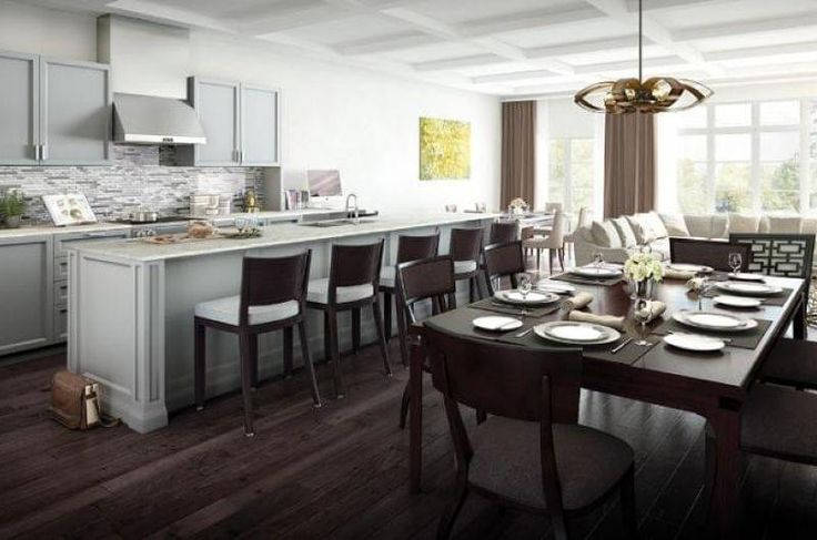 Latest Floorplans, Big Photos and the Best Neighbourhood Information on Varley Condominium Residences in Markham built by Tribute Communities.