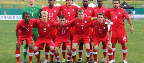 Prediksi Bola Canada vs Curacao 14 Juni 2017