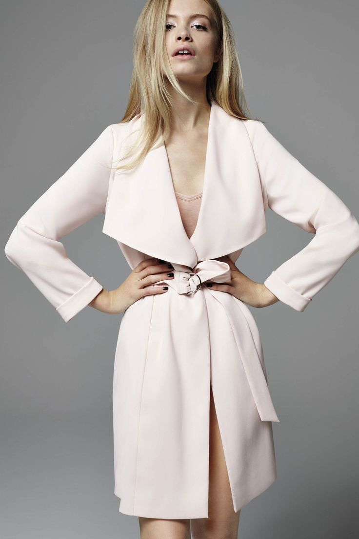 Miss Selfridge look book - click through to see the full spring/summer 2015 collection