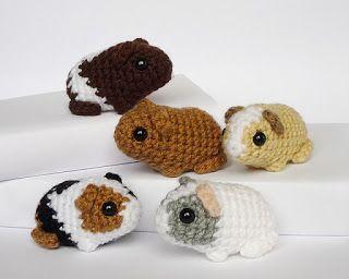 Top 10, Crochet Pattern, Popular, Free, Häke …