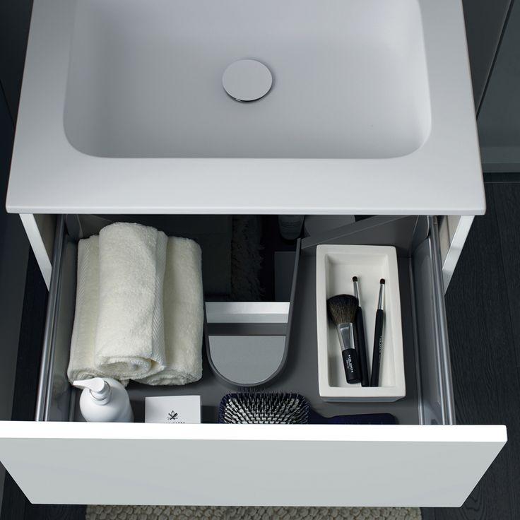 Die besten 25+ kleiner Waschraum Ideen auf Pinterest ...