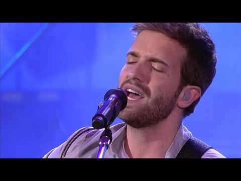 Pablo Alborán Viña 2016 Full HD - YouTube