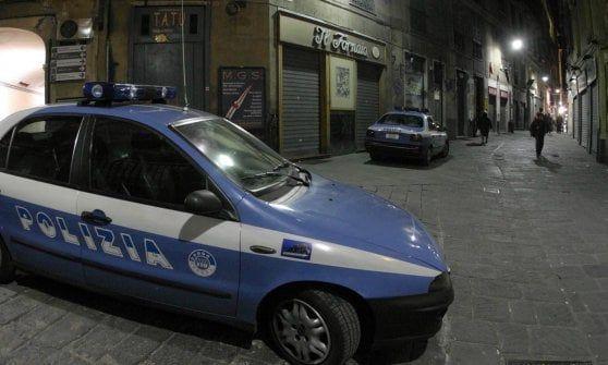 Offerte lavoro Genova  Quattro uomini e una donna ecuadoriani. Erano ubriachi  #Liguria #Genova #operatori #animatori #rappresentanti #tecnico #informatico Rissa nella notte davanti fast food Sampierdarena: 5 arresti