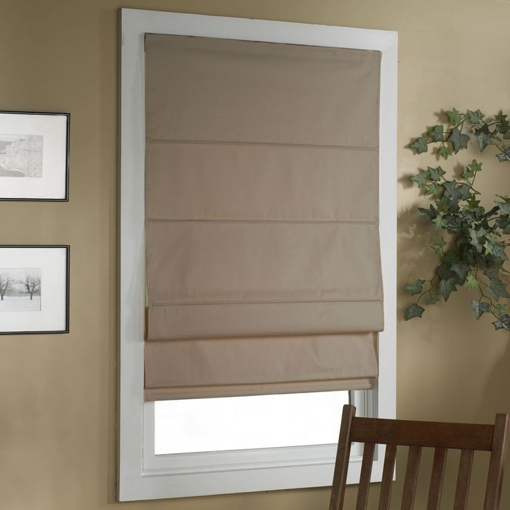267 best Roman Shades images on Pinterest Curtains Bamboo
