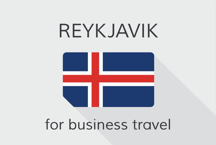 Iceland's lively and modern capital #Reykjavik is the perfect destination for hosting International conferences and meetings.
