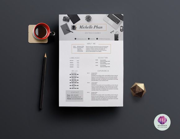 The 25+ best Resume fonts ideas on Pinterest Resume ideas - modern resume tips