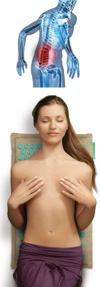 Was tun bei Hexenschuss: Natürliche Hexenschluss Behandlung/ Lumbalgie Behandlung mittels Blumenfeld Mathode.