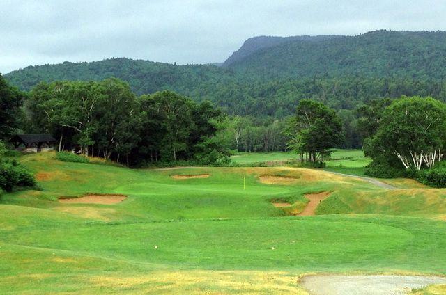 Road trip: Two of Canada's best golf courses await on the Cabot Trail in Cape Breton, Nova Scotia (Brandon Tucker/GolfAdvisor) #golfcapebreton #capebretonfavs #capebreton