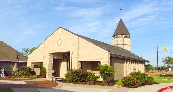 Facilities   St. Thomas Aquinas Catholic Parish   College Station, Texas