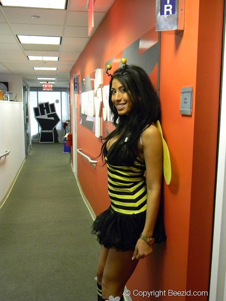Beezid Honey Leyla Ghobadi