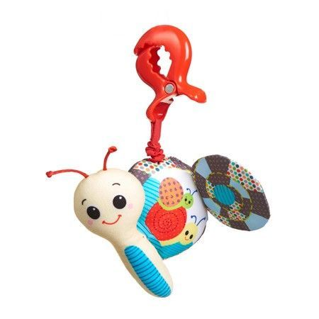 Tiny Smarts Jittering Snail - Toys - Canada's Baby Store
