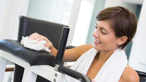 Are you a Gym-holic? Love to keep your body toned? What if you are carrying germs with you? Read this article to know the basic gym hygiene manners: