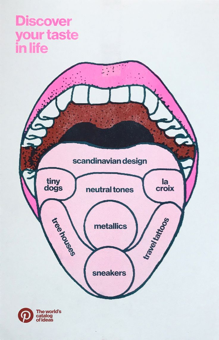 Related pictures split tongue jpg pictures to pin on pinterest - A Risograph Print Created At Pinterest