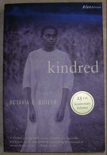 Kindred (Bluestreak): Octavia Butler: 0046442083690: Amazon.com: Books