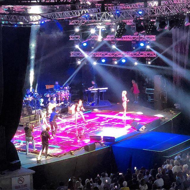 Serdar Ortac Baba Konseri Serdarsortac Concert Instagram
