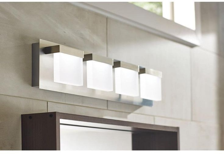 Best 25+ Bathroom Light Bar Ideas On Pinterest