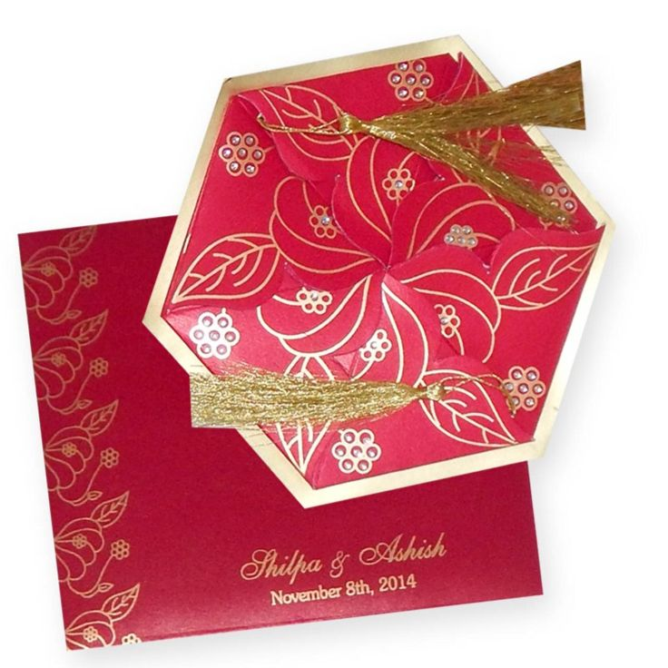 online indian wedding invitation cards free%0A Depict Your Emotions to Guests by Using Invitation with Flower Open Style  Hindu  Wedding CardsHindu