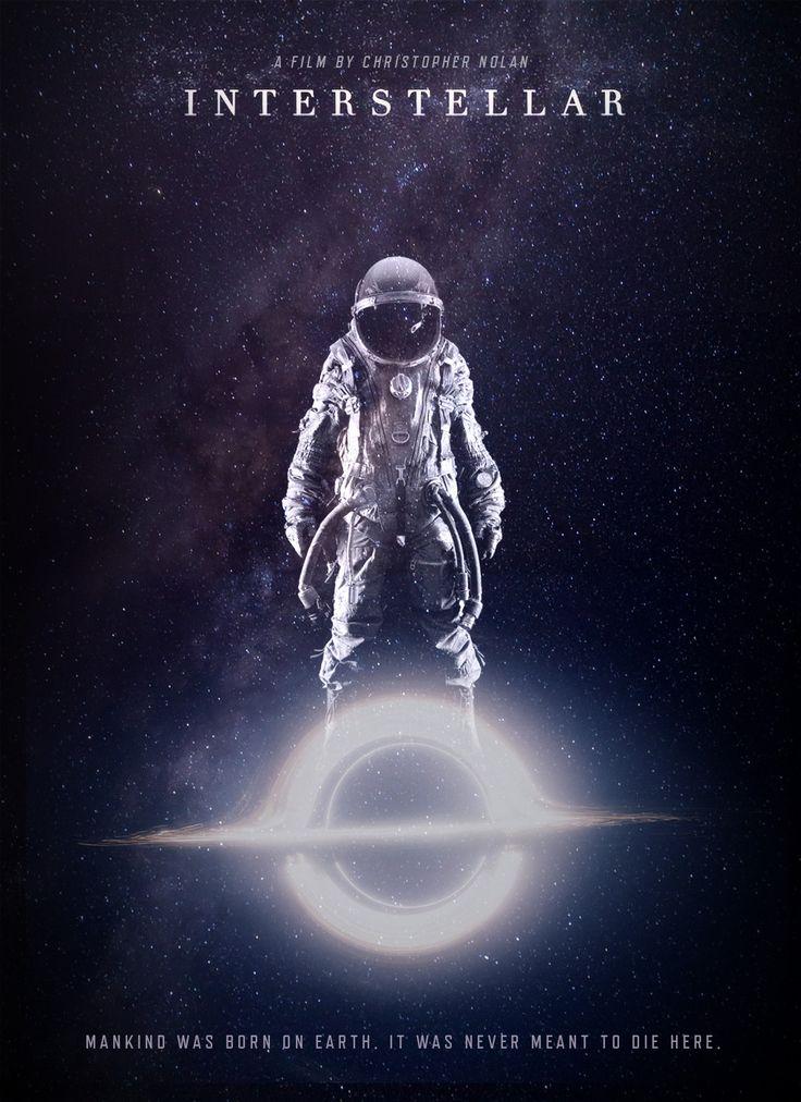 Best Interstellar Images On Pinterest Interstellar - Beautifully designed interstellar posters james fletcher