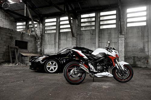 Seb / Suzuki GSR 750   Suzuki GSR 750 My Facebook My G+ My 5…   Flickr