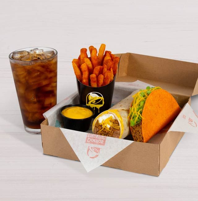 Nacho Fries Box Build Yours Taco Bell Yummy Food Food Cravings Taco Bell Recipes