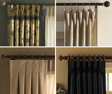 17 Best Images About Curtains On Pinterest Drapery
