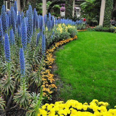 Perfect Create A Garden Border
