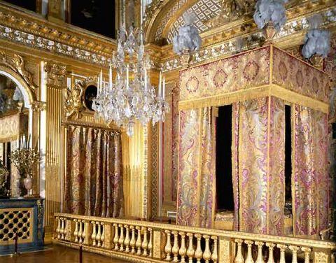 Fig.4: Chambre du Roi (état actuel).