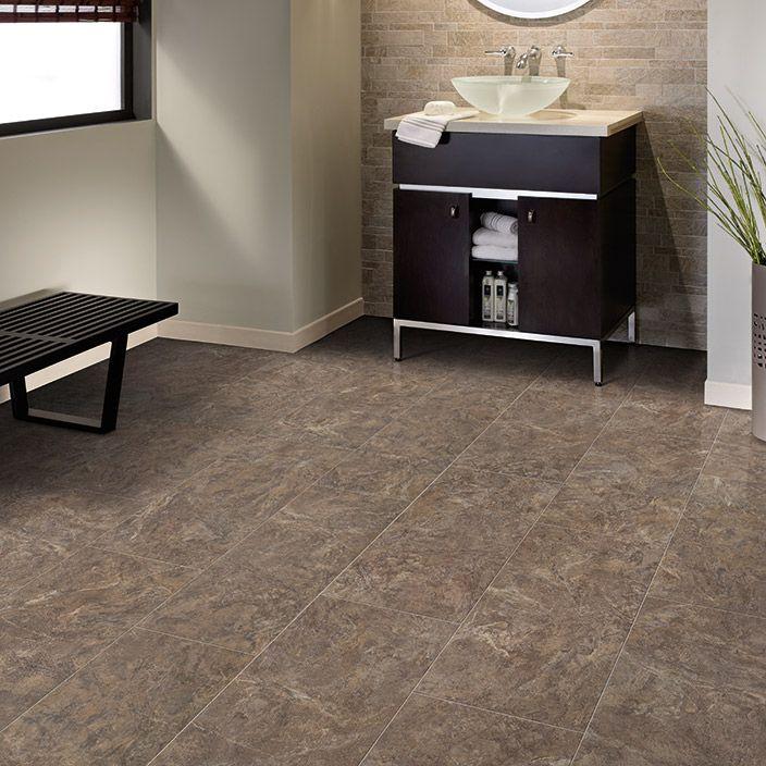 Harding Vinyl Kitchen Flooring