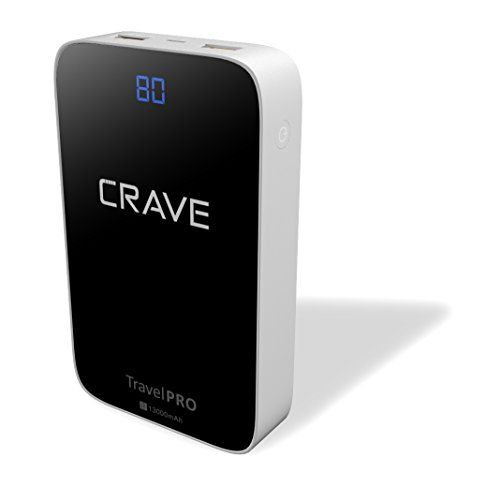 Crave Travel Pro 13000mAh Dual USB Ultra-High Density Pow... https://www.amazon.com/dp/B00JSFYWFW/ref=cm_sw_r_pi_dp_x_1itOybTV9591P