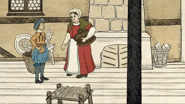 Museen setzen zunehmend auf digitale und soziale Medien. So will das Historische Museum Basel mit dem Online-Spiel «Basel 1610» Geschichte unterhaltsam vermitteln. Aber der Basler Digital-Experte Daniele Turini sagt: Das Analoge im Museum ist noch lange nicht Geschichte.