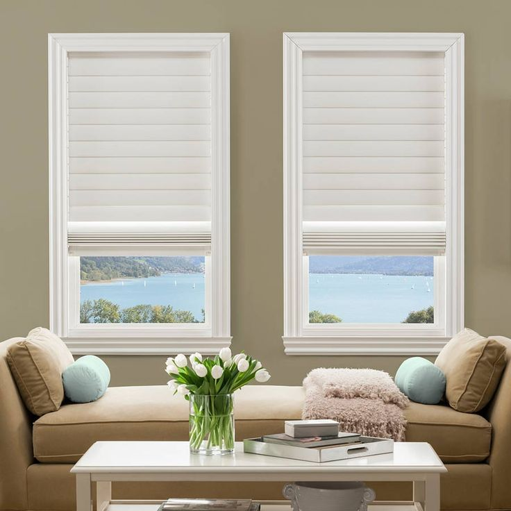 Selectview Shutters From Selectblinds Are The Most Versatile Of All They Can