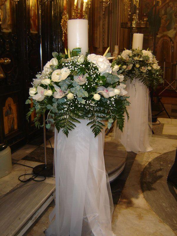 Λαμπάδες – lotos-wedding