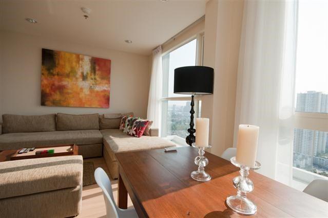 Sathorn condo rental and Sukhumvit condo for rent